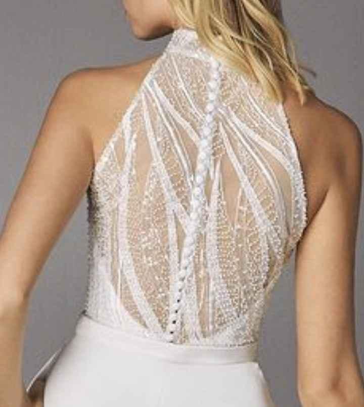 ¡El vestido perfecto de la comunidad! - La espalda perfecta 2
