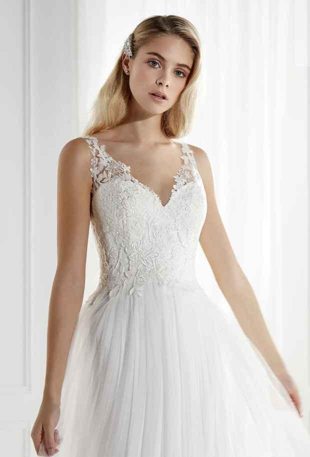¡El vestido perfecto de la comunidad! - Duelo 2 4