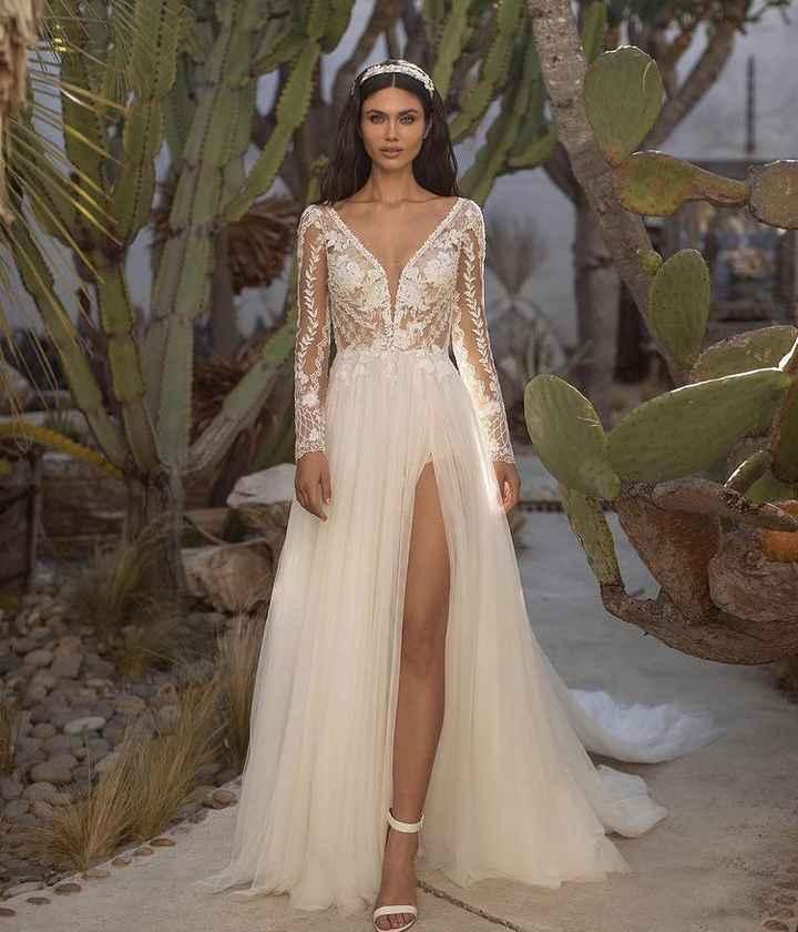 ¡El vestido perfecto de la comunidad! - Duelo3 - 1