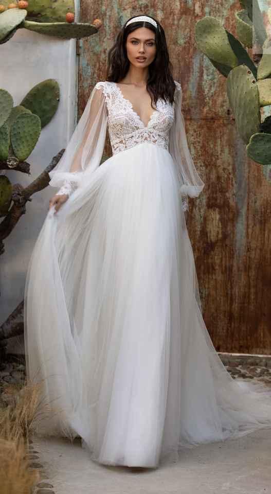 ¡El vestido perfecto de la comunidad! - Duelo3 - 3