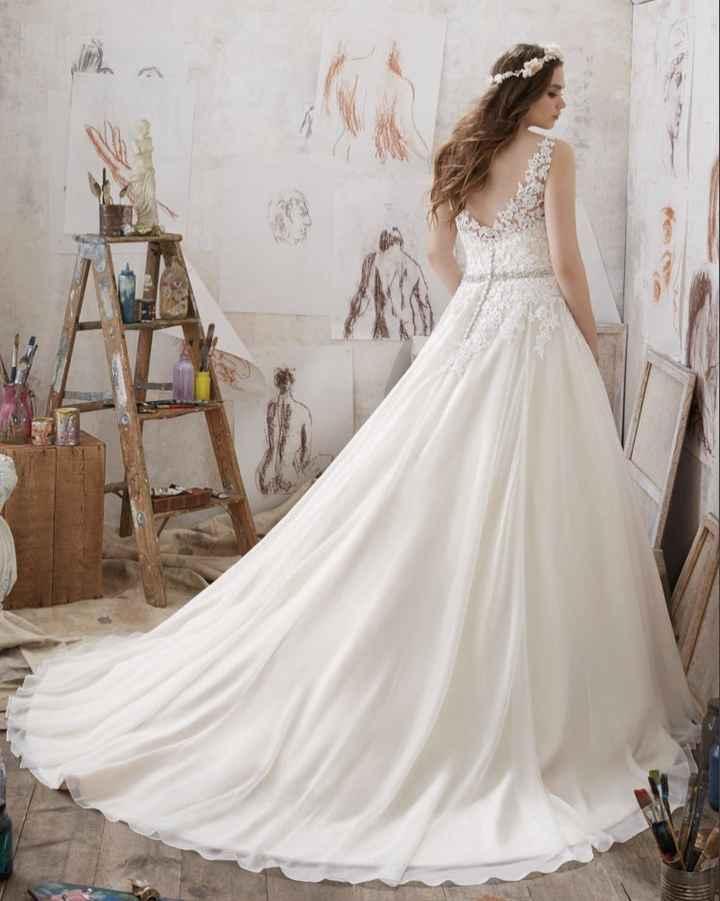 ¡El vestido perfecto de la comunidad! -duelo 5 - 2