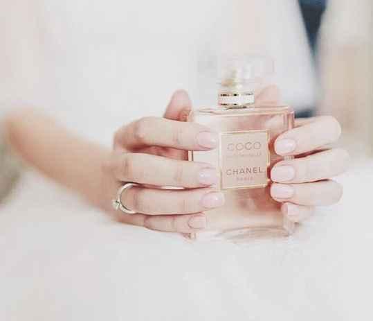 Las uñas, un complemento muy importante 4