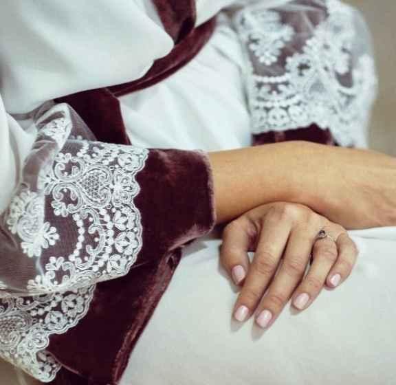 Las uñas, un complemento muy importante 1
