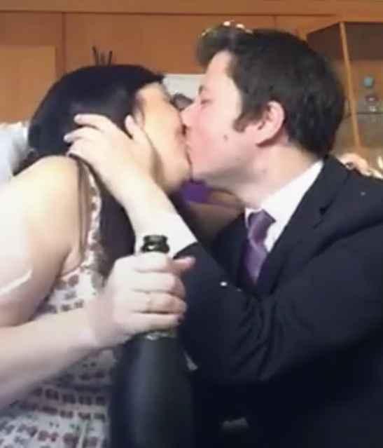 Día internacional del beso 6