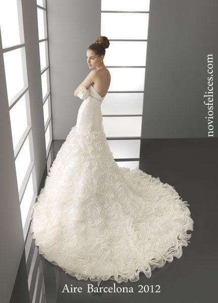 vestido con o sin cancan - moda nupcial - foro bodas
