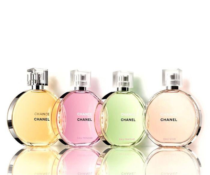 Perfume especial 1