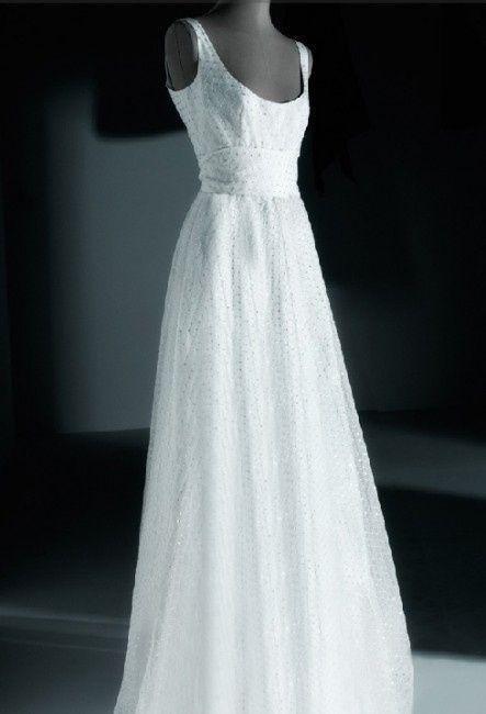 precios vestidos de adolfo dominguez - moda nupcial - foro bodas