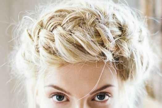 peinado 60