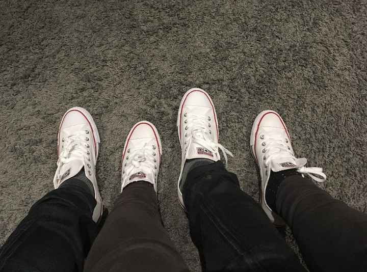 Caminamos juntos