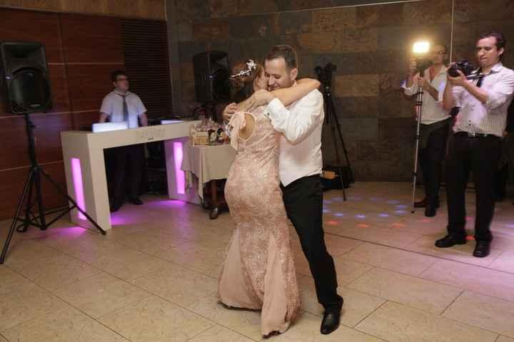 segundo baile