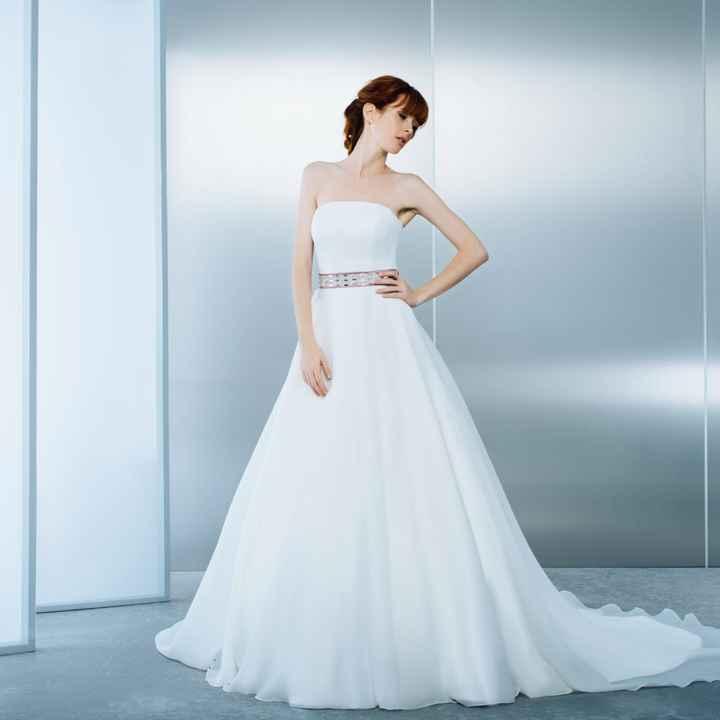 Duda vestido  - 2