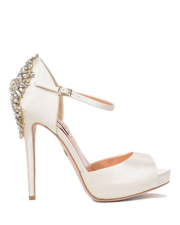 Aclarar zapatos  - 1