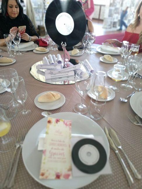 Curiosidad recuerdos boda - 1