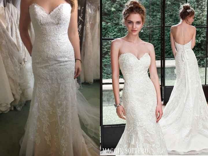 3º vestido