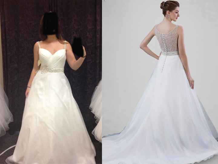 5º vestido