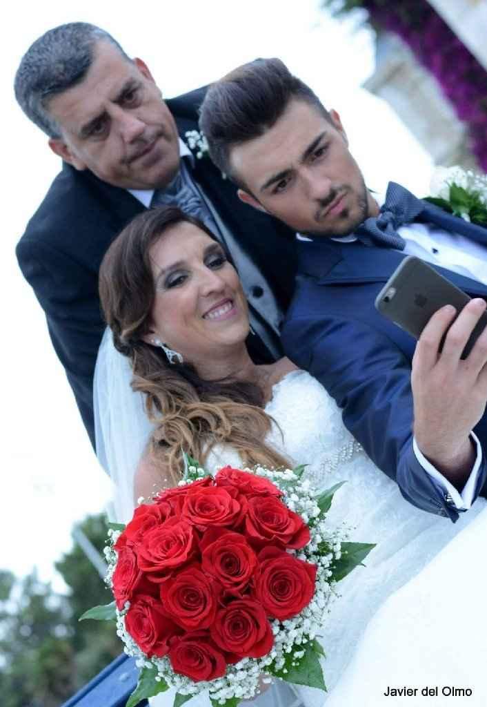 Recién casados - 1