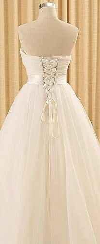 Modificación del vestido - 1