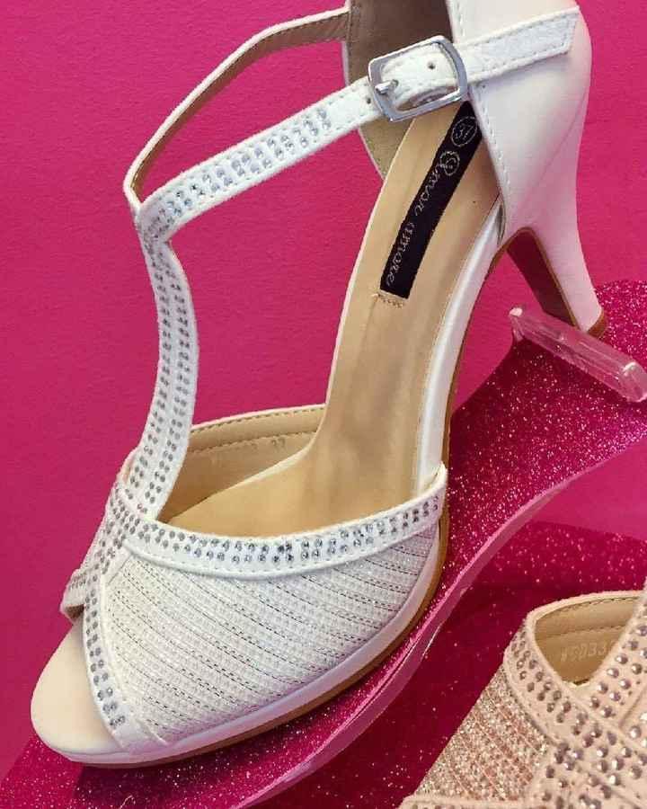 Vuelvo a colgar el debate zapatos bodiles - 3