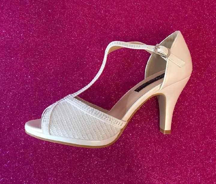 Vuelvo a colgar el debate zapatos bodiles - 4