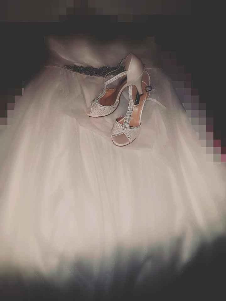 Ya Tengo los Zapatos! 😍😍😍 - 1