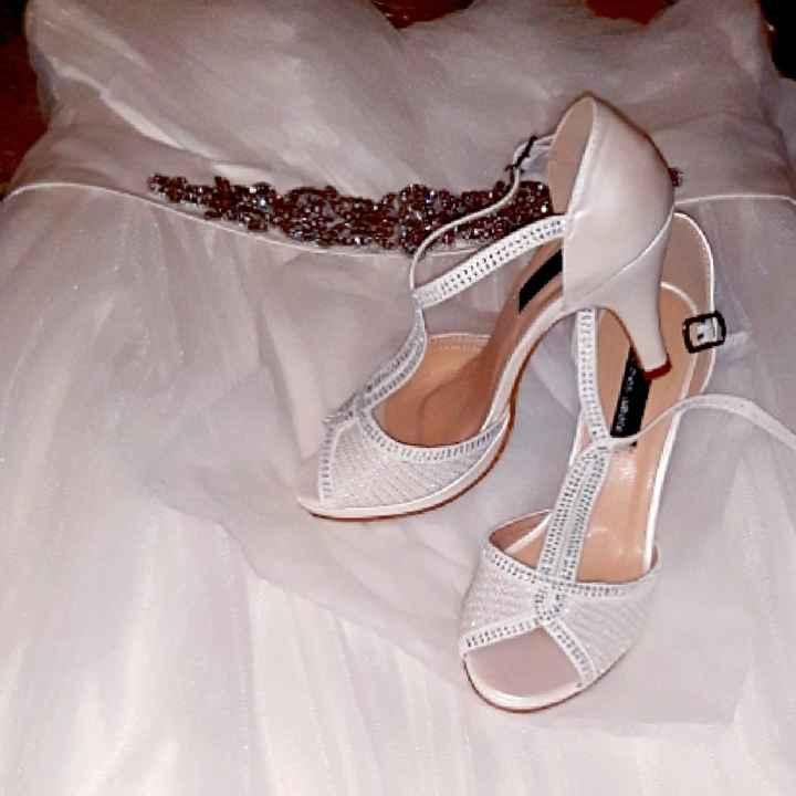 Ya Tengo los Zapatos! 😍😍😍 - 2