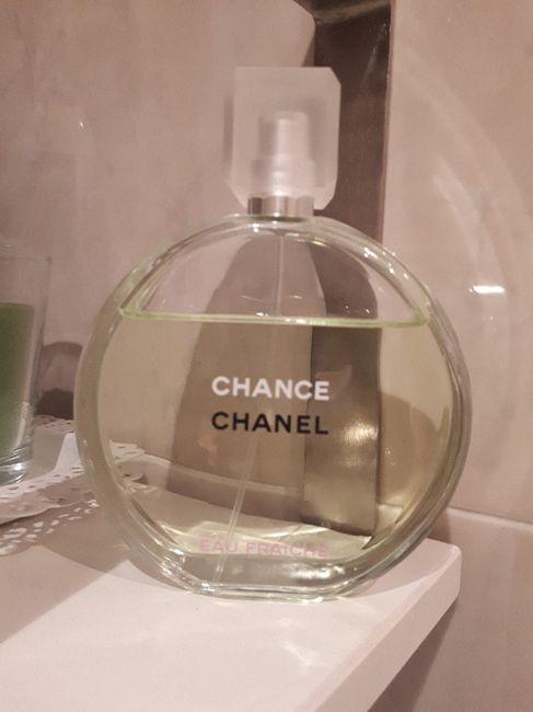 ¿Qué perfume os pondréis? 1