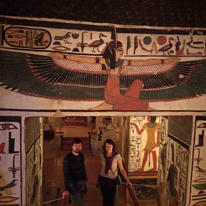Alguien ha viajado a Egipto o va a ir??? - 2