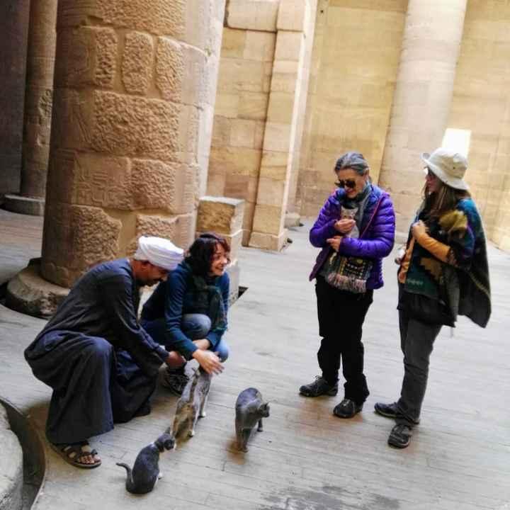 Alguien ha viajado a Egipto o va a ir??? - 4