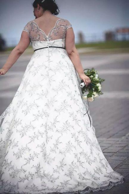 Vestidos de novia tallas grandes en cordoba
