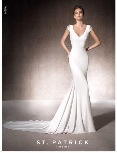 2631303c5 Vestido de novia ¿  - Moda nupcial - Foro Bodas.net