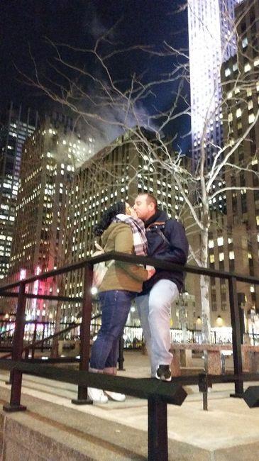 ¡Comparte vuestra foto de pareja favorita! 😍 42