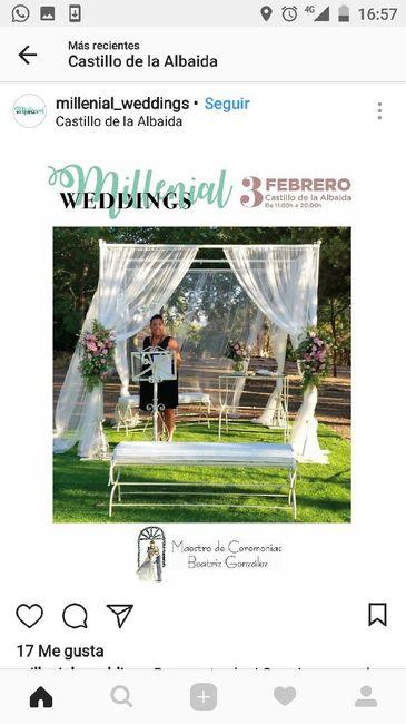 Narradora de boda civil en cordoba - 1