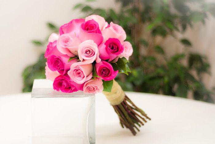 ¿Qué flor predominará en tu ramo? - 1