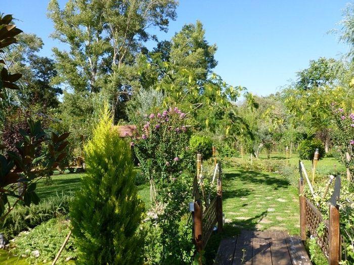 Finca los jardines del alberche fotos for Jardines del alberche