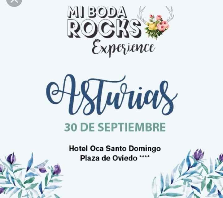Ferias de novios 2019 Oviedo - 2