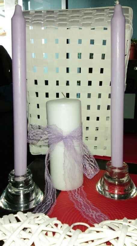 ceremonia luz