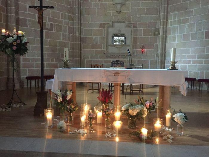 Monasterio del Espino - 12