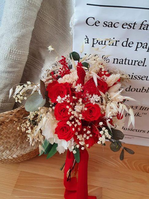 Un color para... ¡las flores! 1