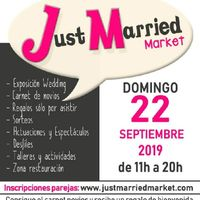 Feria Just Married Market Madrid - 1