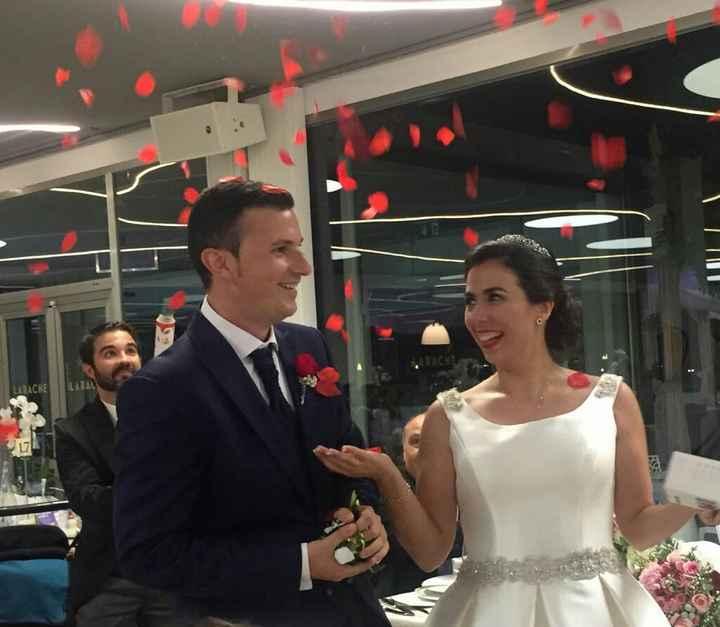 Mi boda - 5
