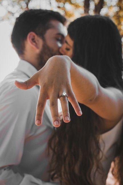 Sesión de fotos de pareja (compromiso) 14