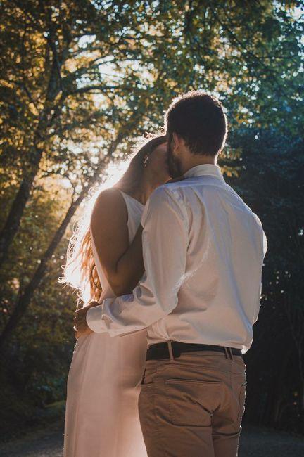 Sesión de fotos de pareja (compromiso) 16