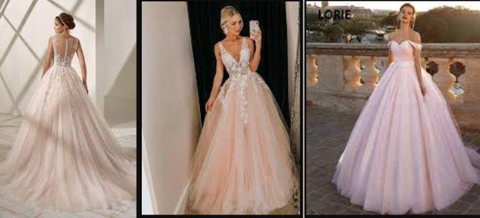Decoración de boda rosa y dorado - Boda rústica 5