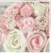 Decoración de boda rosa y verde menta - Boda elegante y alegre 6