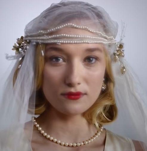 100 años en vestidos de novia + ¡surprise! 3
