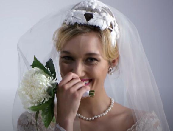 100 años en vestidos de novia + ¡surprise! 8