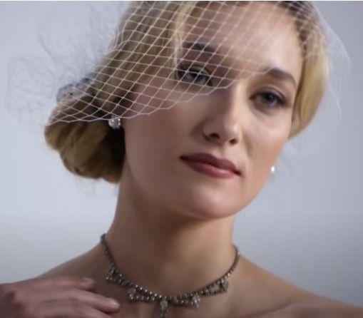 100 años en vestidos de novia + ¡surprise! 15