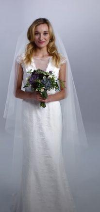100 años en vestidos de novia + ¡surprise! 16