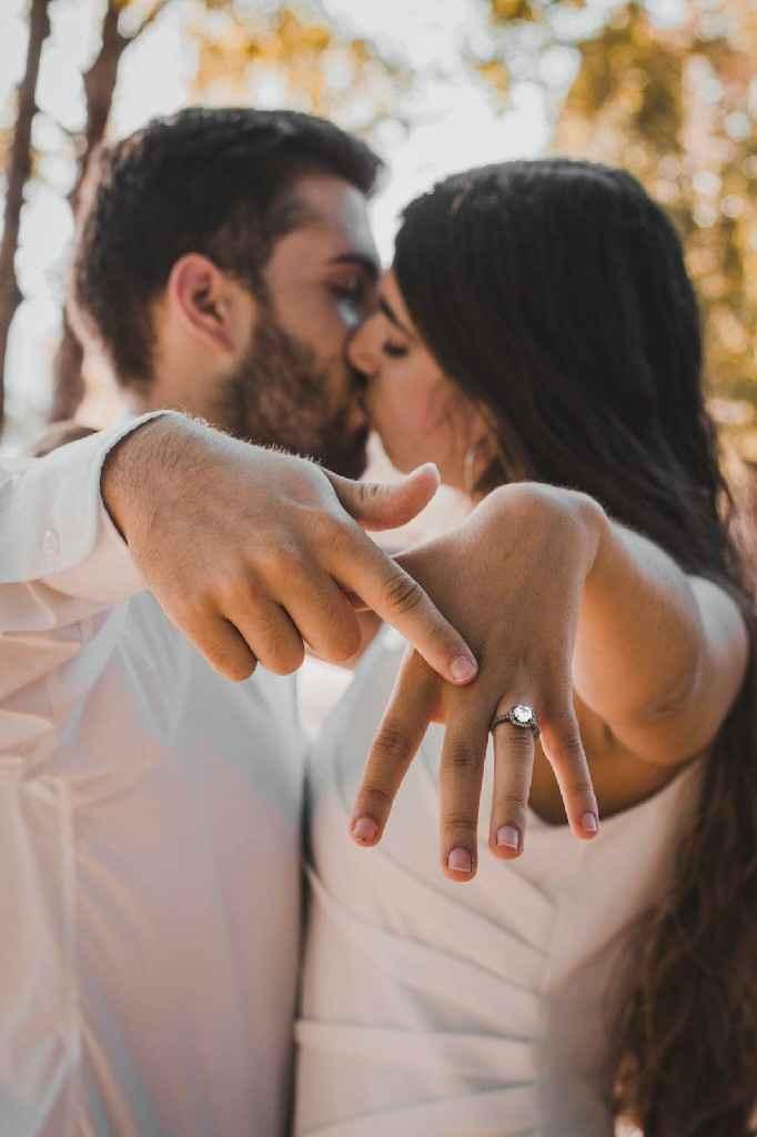 Sesión de fotos de pareja (compromiso) - 13