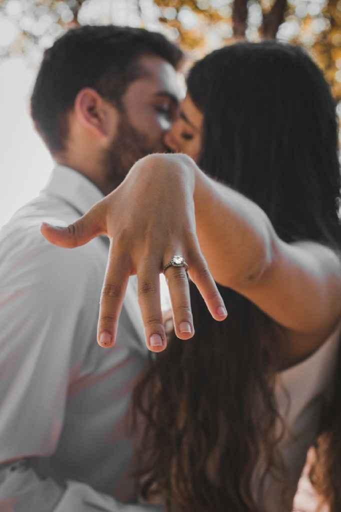 Sesión de fotos de pareja (compromiso) - 14